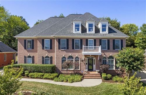 Photo of 1617 Emerson Park Drive, Knoxville, TN 37922 (MLS # 1130692)