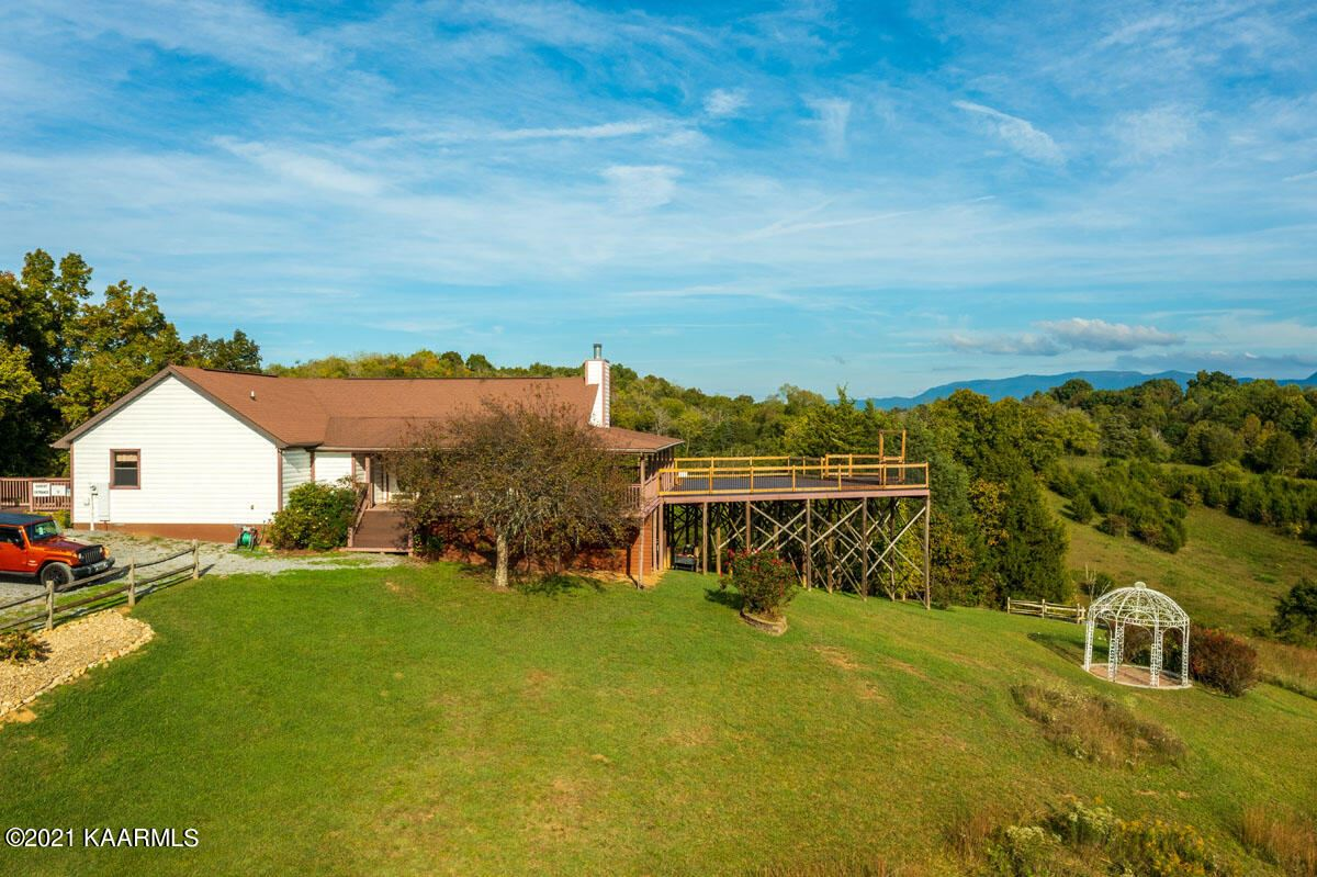 Photo of 669 Red Bud Lane, Sevierville, TN 37876 (MLS # 1170694)