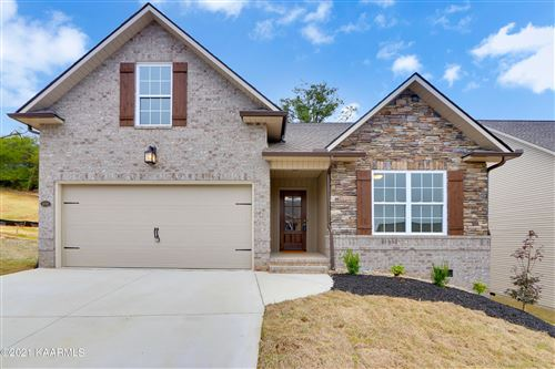 Photo of 3732 Parker Harrison Way, Knoxville, TN 37924 (MLS # 1170695)