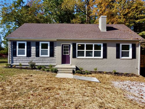 Photo of 317 W Ford Valley Rd, Knoxville, TN 37920 (MLS # 1133697)