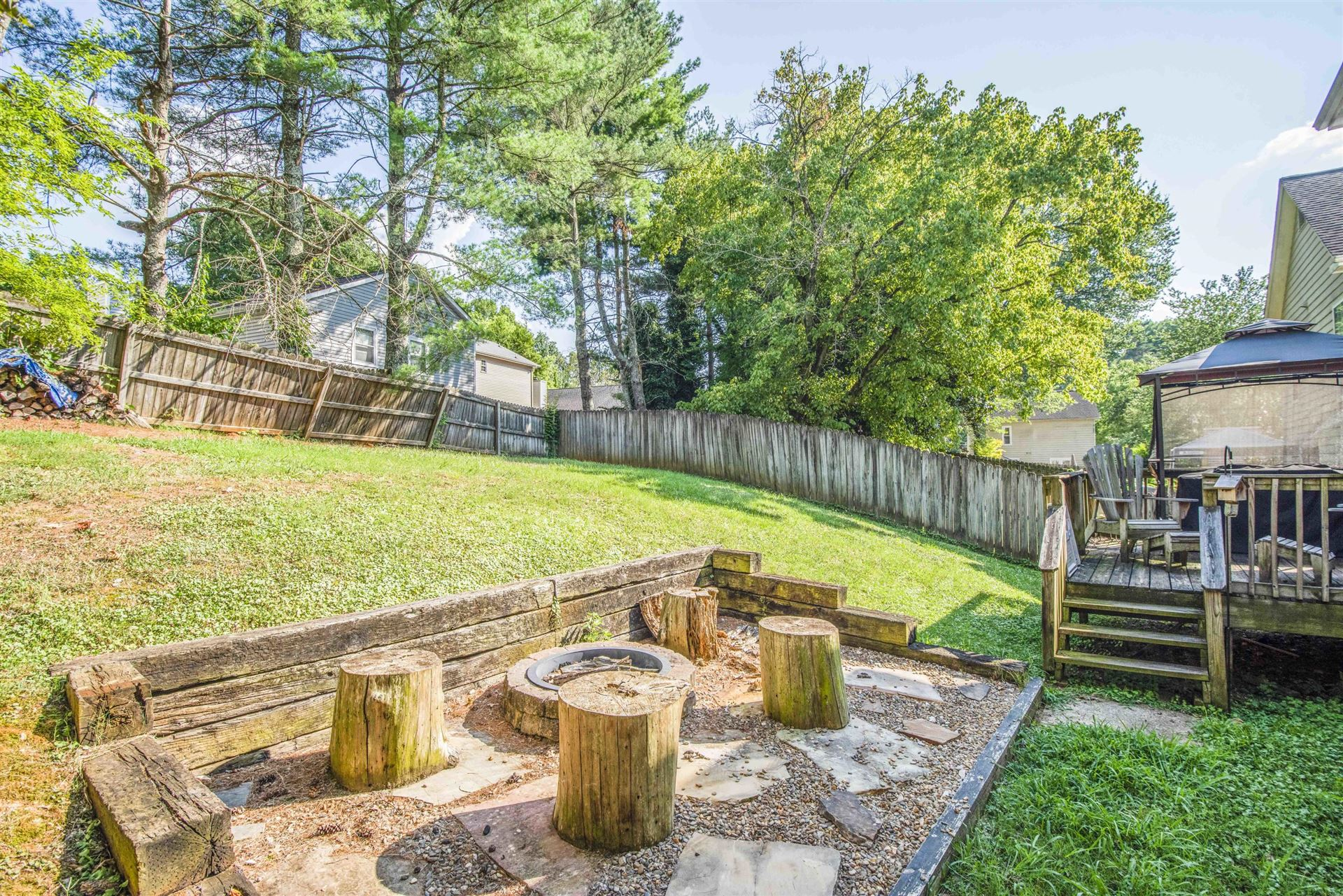Photo of 9216 Shadymill Lane, Knoxville, TN 37922 (MLS # 1161698)