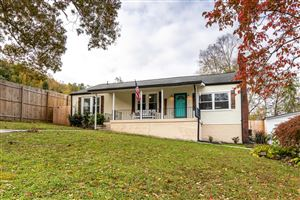 Photo of 4719 Rochat Rd, Knoxville, TN 37918 (MLS # 1099699)