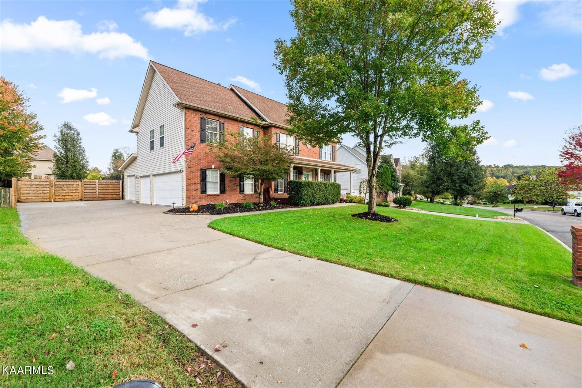 Photo of 6754 Fantasia Rd, Knoxville, TN 37918 (MLS # 1171699)