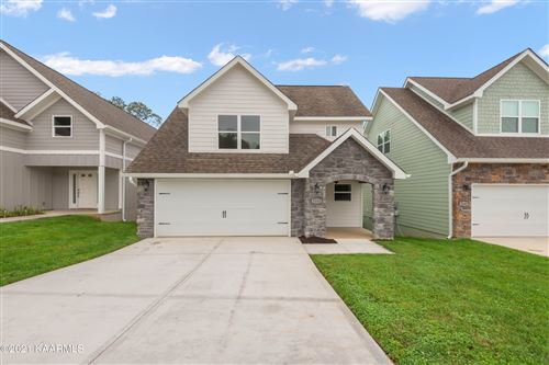 Photo of 3145 Bakertown Station Way, Knoxville, TN 37931 (MLS # 1170700)