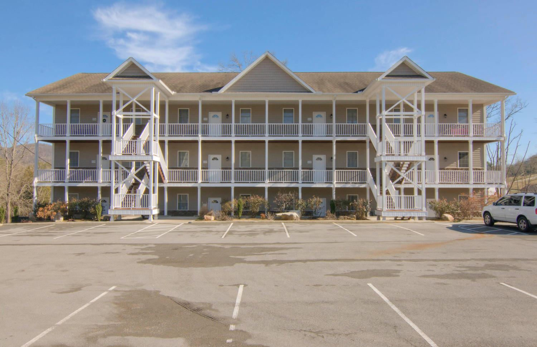 Photo for 234 Sunset Cove Drive, Maynardville, TN 37807 (MLS # 1107701)