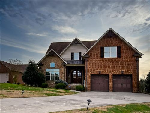 Photo of 824 Stonegate Shores, Dandridge, TN 37725 (MLS # 1110702)
