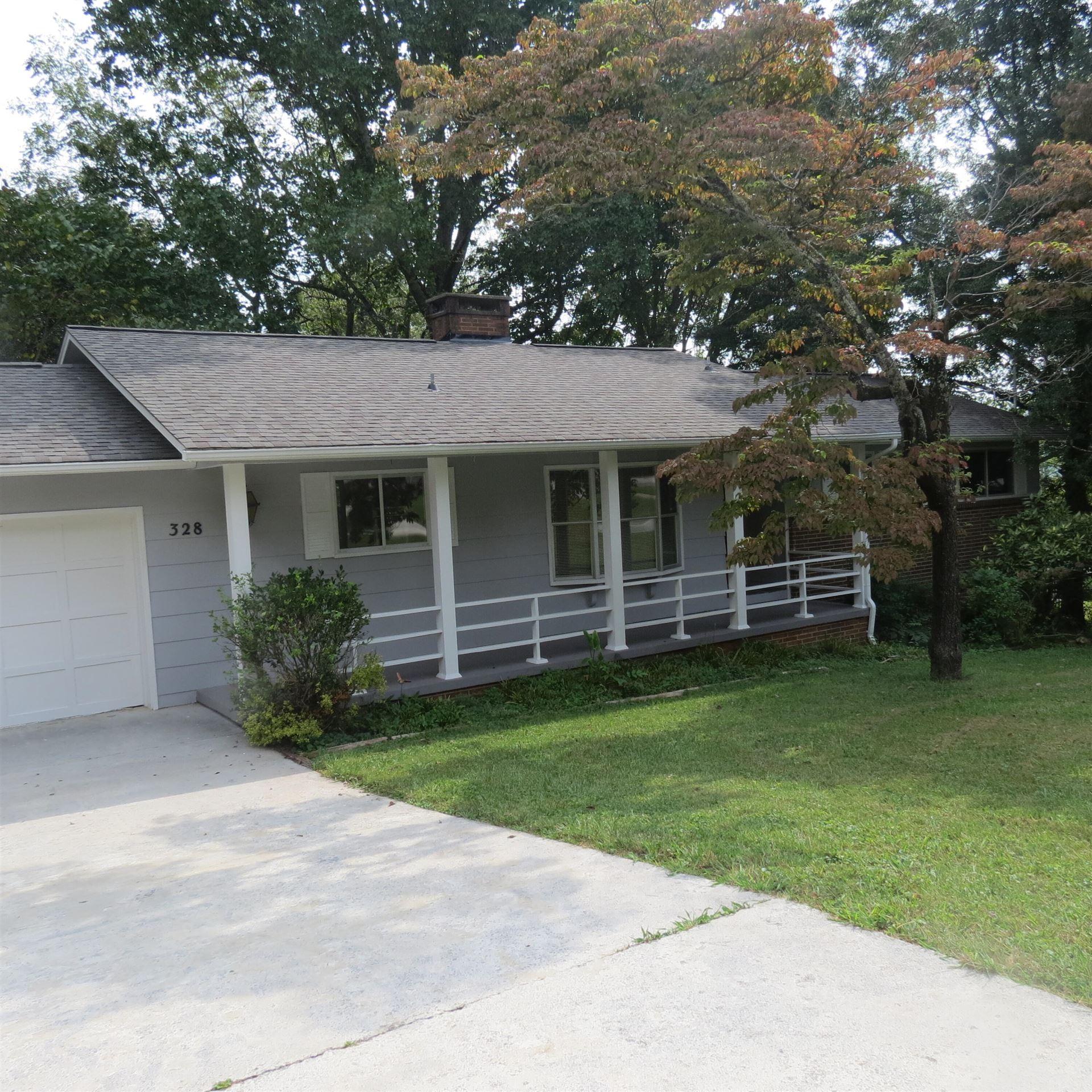 Photo of 328 Louisiana Ave, Oak Ridge, TN 37830 (MLS # 1167703)
