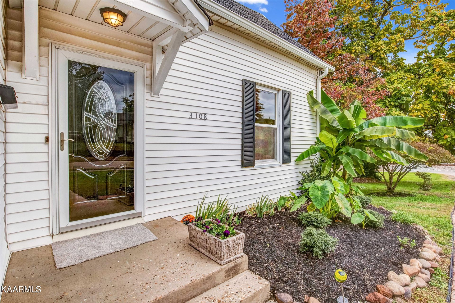 Photo of 3108 Pershing St, Knoxville, TN 37917 (MLS # 1171703)