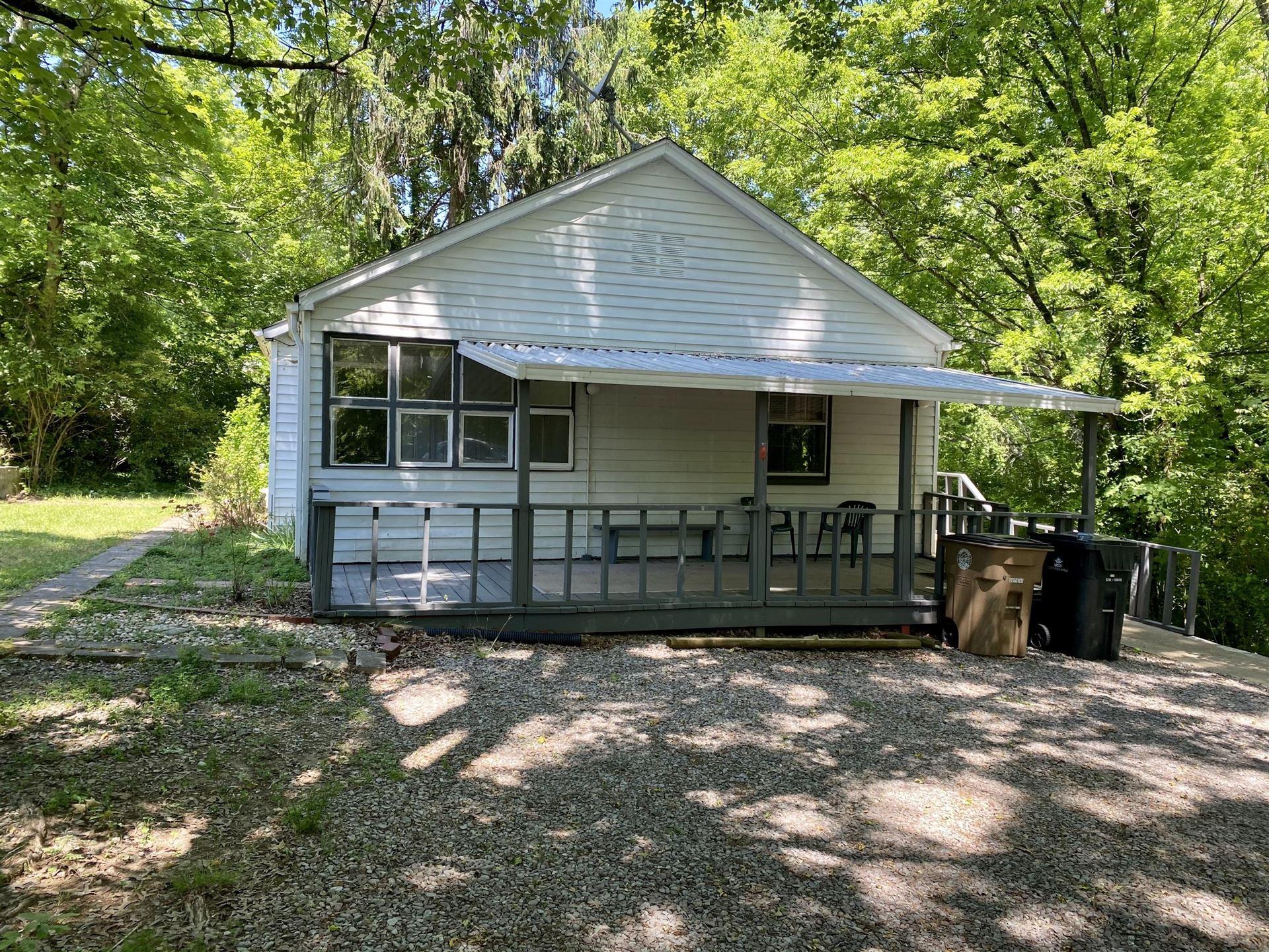 Photo of 5604 Jacksboro Pike, Knoxville, TN 37918 (MLS # 1153704)