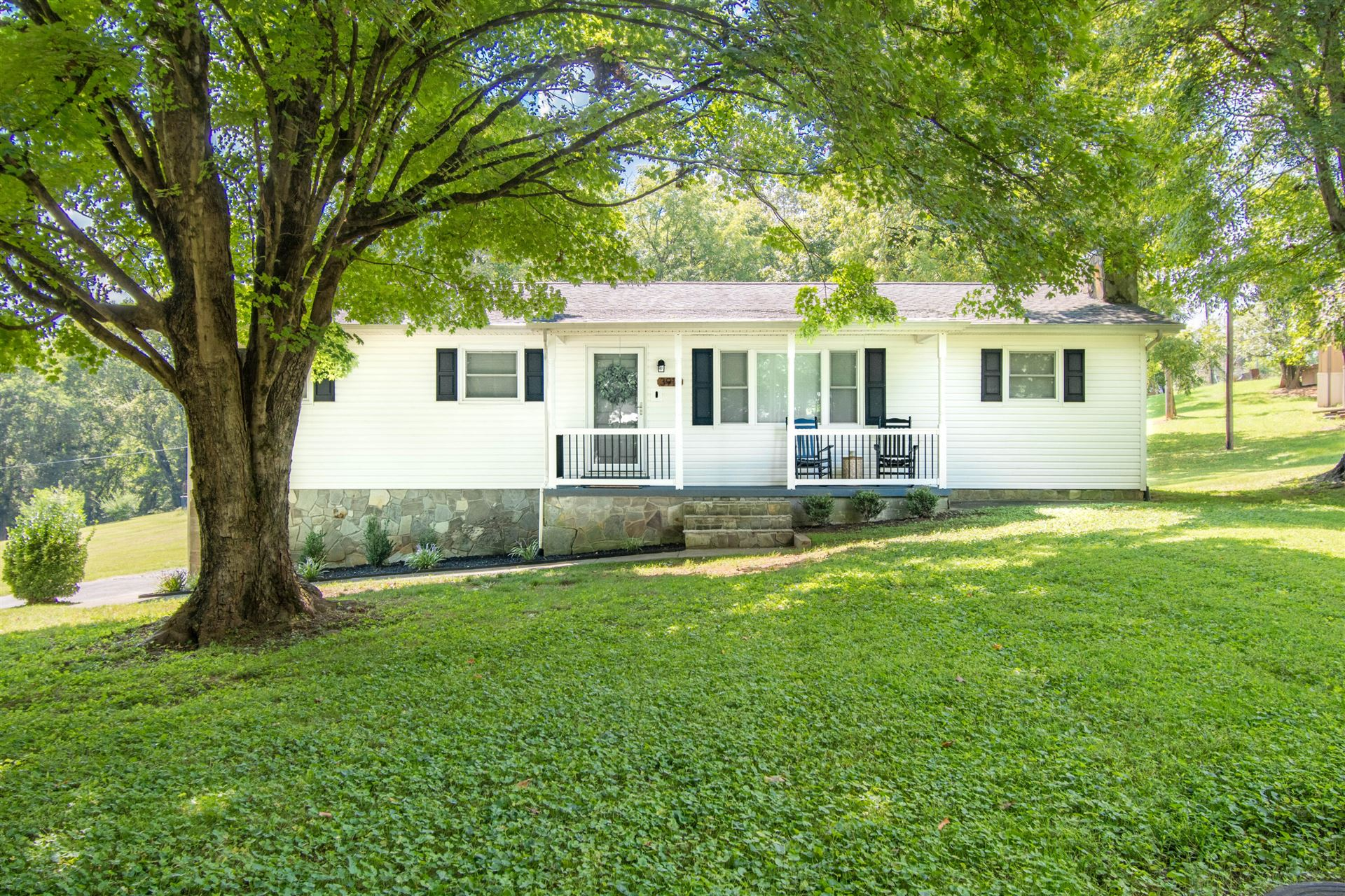 Photo of 3917 Bud Mcmillan Rd, Knoxville, TN 37924 (MLS # 1167704)
