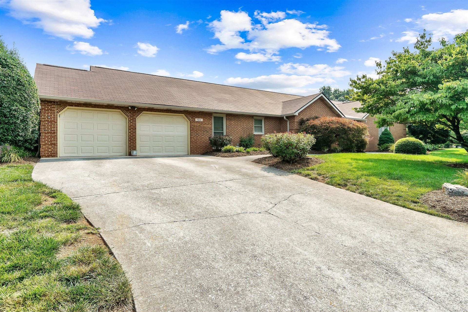 Photo of 7016 Hunters Trail Tr, Knoxville, TN 37921 (MLS # 1160706)