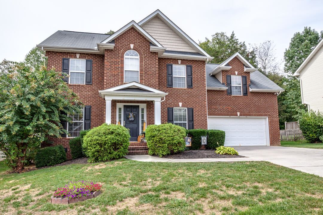 Photo of 1483 Armiger Lane, Knoxville, TN 37932 (MLS # 1167707)