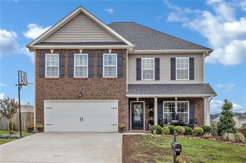 Photo of 2847 Southwinds Circle, Sevierville, TN 37876 (MLS # 1130708)
