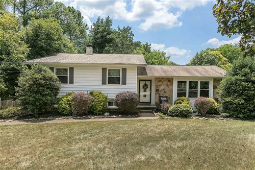 Photo of 1409 Arrow Wood Rd, Knoxville, TN 37919 (MLS # 1162708)