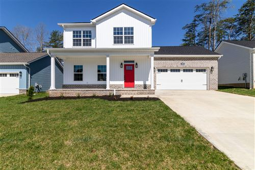 Photo of 1441 Dream Catcher Drive, Knoxville, TN 37920 (MLS # 1149710)