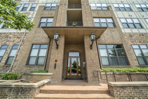 Photo of 445 W Blount Ave #Apt 320, Knoxville, TN 37920 (MLS # 1099711)