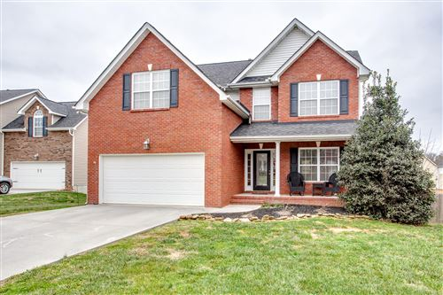 Photo of 6136 Evening Star Lane, Knoxville, TN 37918 (MLS # 1105711)