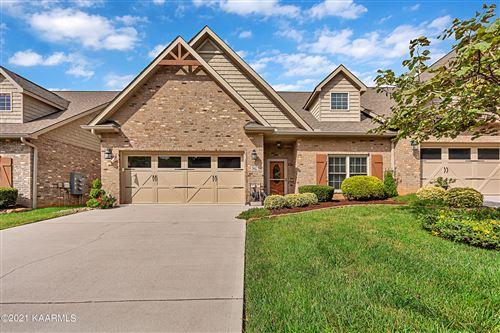 Photo of 941 Bishop Knoll Lane, Knoxville, TN 37938 (MLS # 1170711)