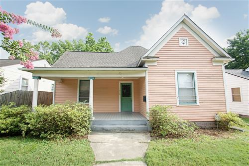 Photo of 1910 Jefferson Ave, Knoxville, TN 37917 (MLS # 1162712)