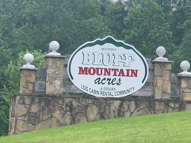 Photo of Lot 153 Bear Valley Rd, Sevierville, TN 37876 (MLS # 1156713)