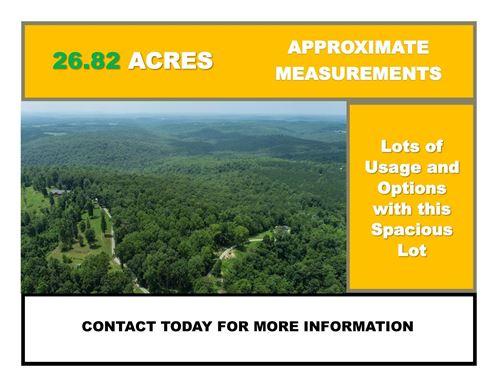Photo of 0 Adams Ridge Rd, Lancing, TN 37770 (MLS # 1162714)