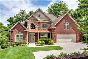 Photo of 5214 Mccampbell Hill Lane, Knoxville, TN 37918 (MLS # 1085715)