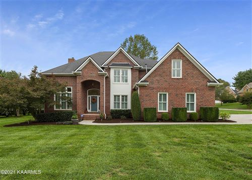Photo of 12904 Pecos Rd, Knoxville, TN 37934 (MLS # 1170715)