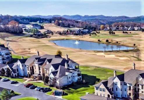 Photo of 555 Rarity Bay Pkwy #302, Vonore, TN 37885 (MLS # 1122716)