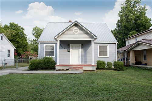 Photo of 3722 Speedway Circle, Knoxville, TN 37914 (MLS # 1162716)