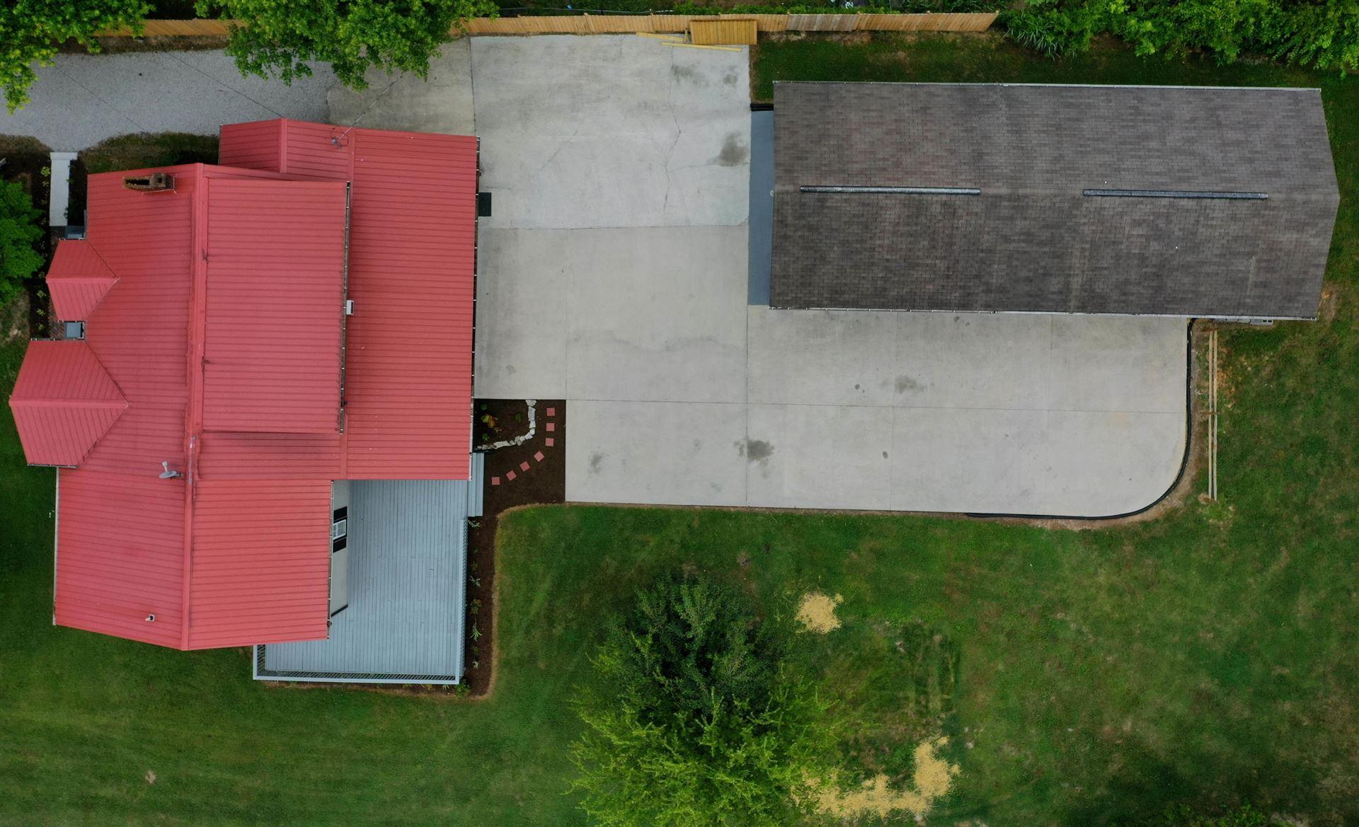 Photo of 800 Hendrickson St, Clinton, TN 37716 (MLS # 1120716)