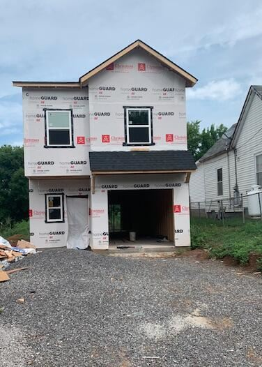 Photo of 1337 W Baxter Ave, Knoxville, TN 37921 (MLS # 1160716)