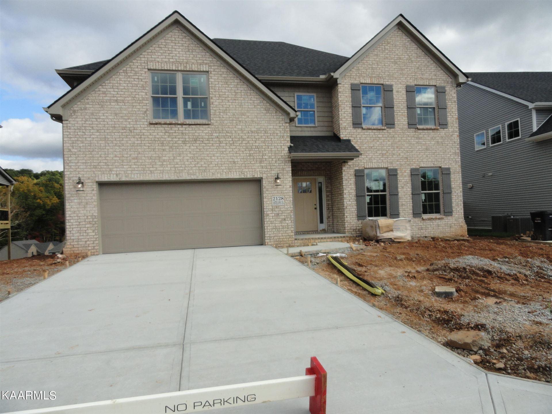 Photo of 2128 Antelope Lane, Knoxville, TN 37932 (MLS # 1171716)