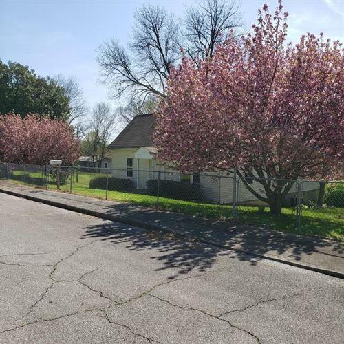 Photo of 619 Cedar St, Loudon, TN 37774 (MLS # 1148720)