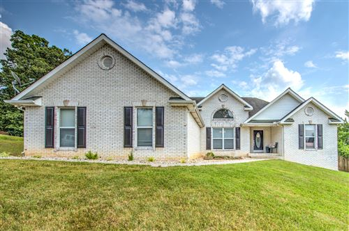 Photo of 5032 Alpha Terrace Lane, Knoxville, TN 37938 (MLS # 1162722)