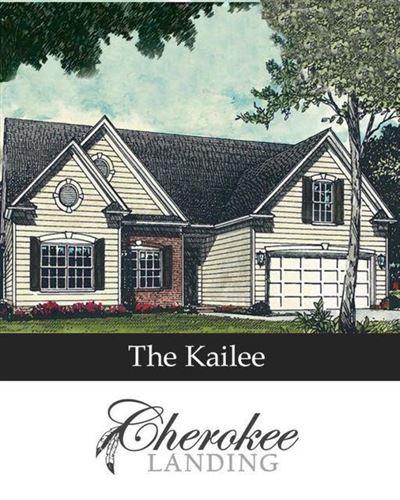 Photo of 1523 Cherokee Landing Drive, Knoxville, TN 37920 (MLS # 1149727)
