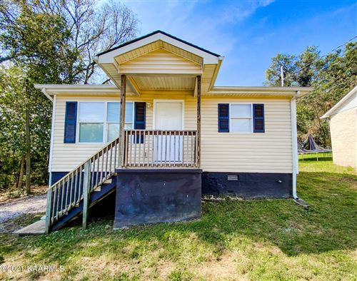 Photo of 1721 Iroquois St, Knoxville, TN 37915 (MLS # 1170727)
