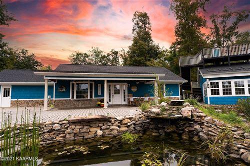 Photo of 969 Hidden Harbor Lane, Sevierville, TN 37876 (MLS # 1170729)