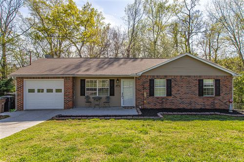 Photo of 1700 Sundrop Drive, Knoxville, TN 37921 (MLS # 1148730)