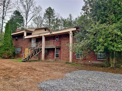 Photo of 517 Old State Road, Tellico Plains, TN 37385 (MLS # 1148731)