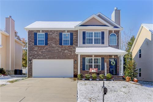 Photo of 7317 Calla Crossing Lane, Knoxville, TN 37918 (MLS # 1103732)