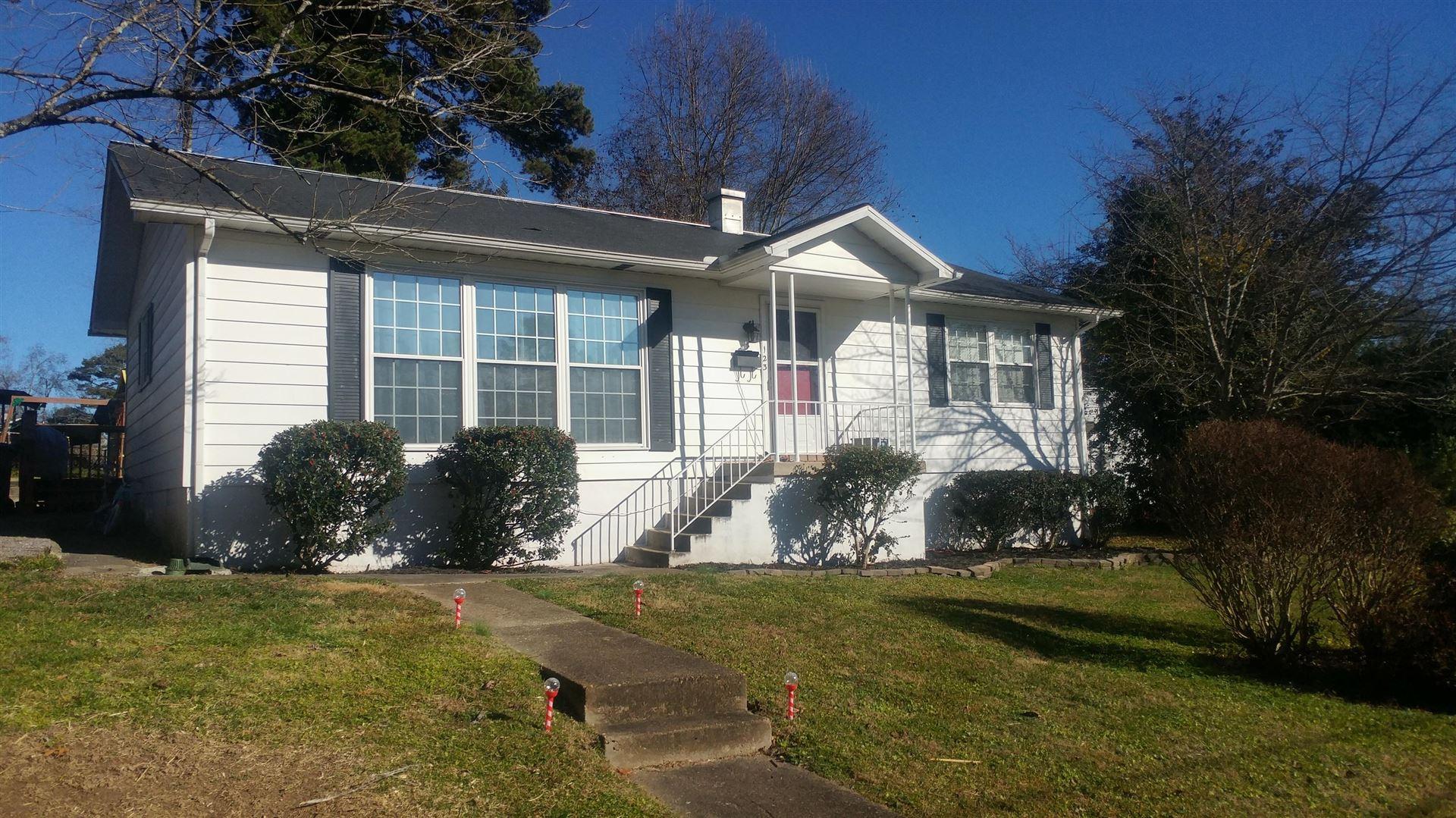Photo of 123 Andover Circle, Oak Ridge, TN 37830 (MLS # 1138738)