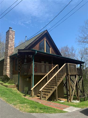 Photo of 2118 Eagle Feather Drive, Sevierville, TN 37876 (MLS # 1148740)