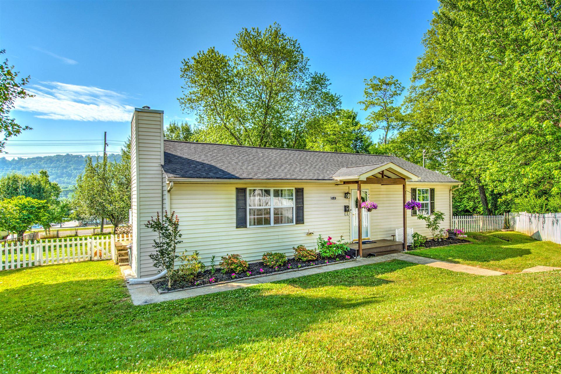 Photo of 125 Aspen Lane, Oak Ridge, TN 37830 (MLS # 1154740)