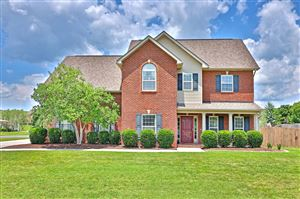 Photo of 4525 French Lace Lane, Knoxville, TN 37918 (MLS # 1085741)