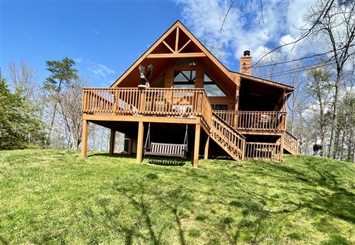 Photo of 3633 Country Pines Way, Sevierville, TN 37876 (MLS # 1148741)