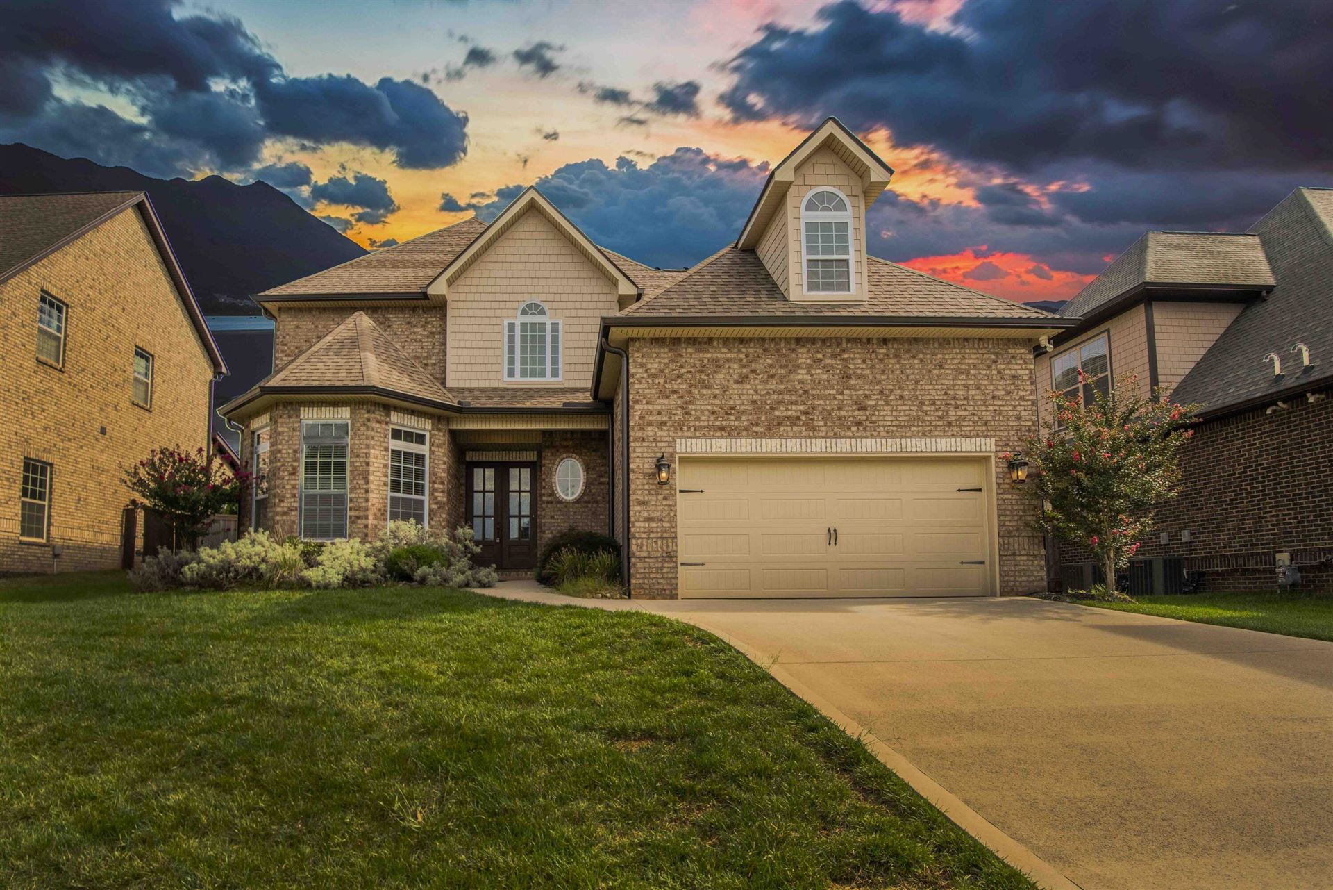Photo of 1406 Penrose Terrace Lane, Knoxville, TN 37923 (MLS # 1167742)
