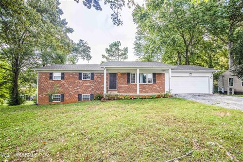 Photo of 5409 Lynnette Drive, Knoxville, TN 37918 (MLS # 1170746)