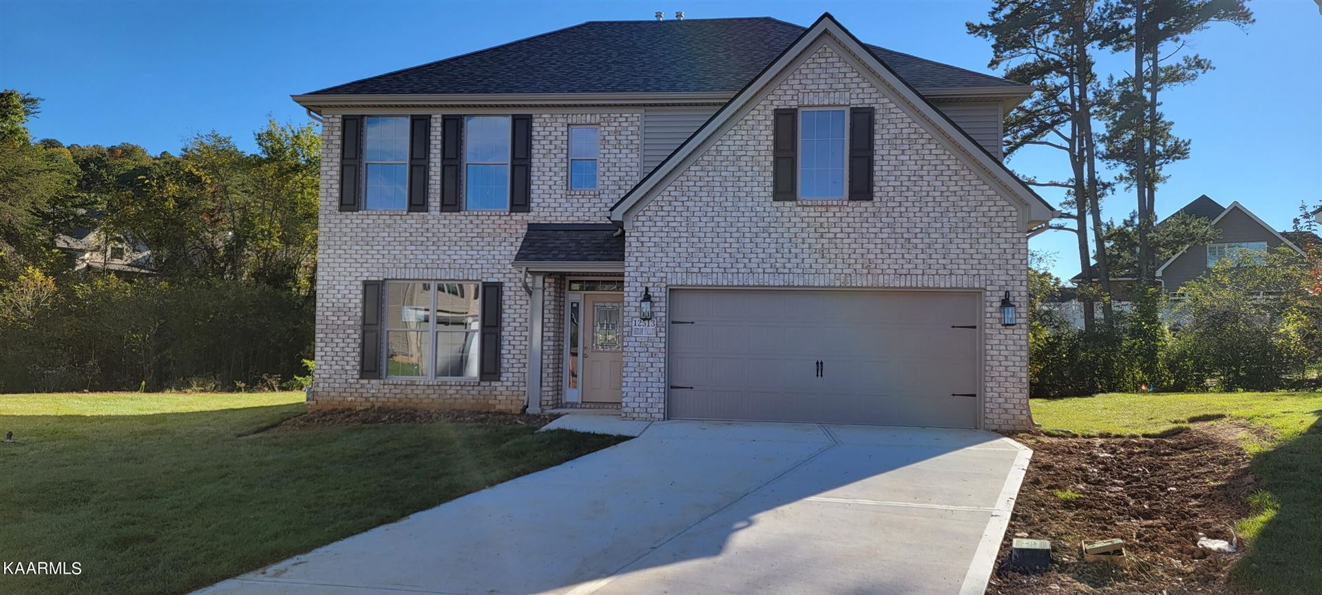Photo of 12513 Shiloh Valley Lane, Knoxville, TN 37922 (MLS # 1171746)
