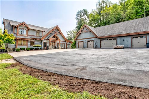 Photo of 700 Fox Ridge Lane, Caryville, TN 37714 (MLS # 1128747)