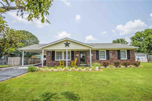 Photo of 4317 Genny Lynn Drive #3, Knoxville, TN 37918 (MLS # 1161747)
